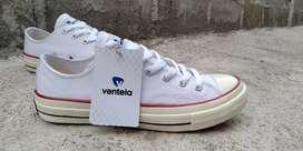 Ventela 70 s low white