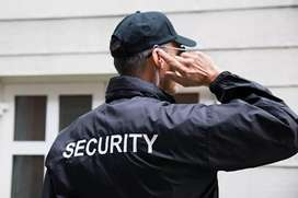 SECURITY GUARDS AND HOUSE KEEPING JOB OPENING