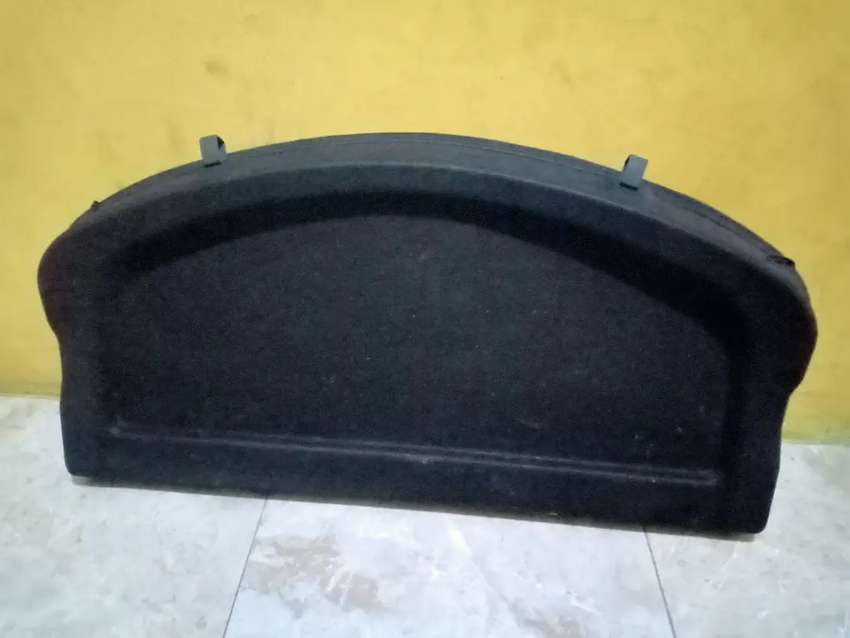Cover bagasi Mazda 2 0
