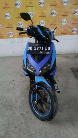New Vario CW Tahun 2014 DR2271LQ (Raharja Motor Mataram)