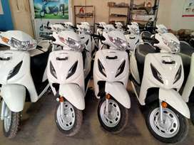 Offer New Activa std