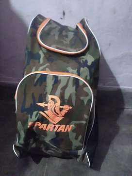 Spartan kit bag