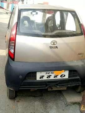 Tata Nano 2012 Petrol 31000 Km Driven