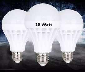 Lampu 18watt  centrino