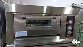 Deck ( Bakery ) Oven