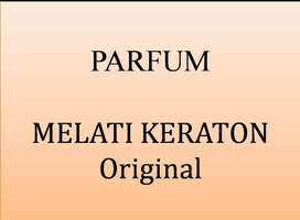 Parfum Melati Keraton Original