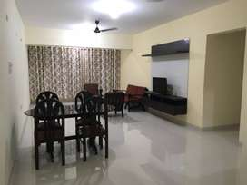 PANAJI-STINEZ : ALCON ESTRELA, BRAND NEW 2 BHK FLAT FOR RENT