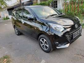 Kredit murah Sigra X 1.2 manual 2016 istimewa