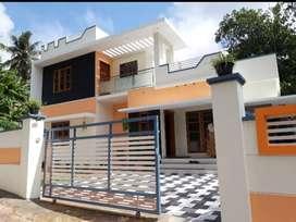 Located sreekariyam chenkottukonam