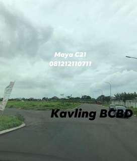 Kavling BCBD Summarecon Bekasi Untuk Restoran Siap Bangun