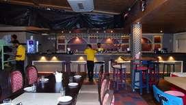 Garia Full Furnished Bar cum Restaurant