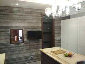 4 BHK flat (Total Environment Learning to Fly) available for sale in J