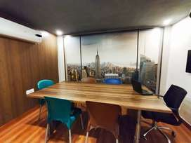 Coworking Shared Office Space in DHA Lahore