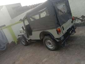 Mahindra Thar DI 2WD, 2009, Diesel