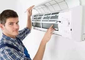 Home Smart AC Sale Service Repair Nagpur