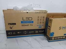 """Special Diwali Sale 32"""" Smart 4k UHD LED"""