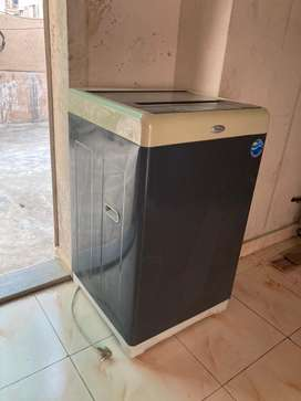 Automatic Whirlpool washing machine