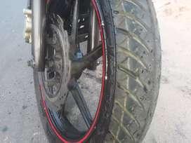 TVS Apache RTR,First woner good condition.