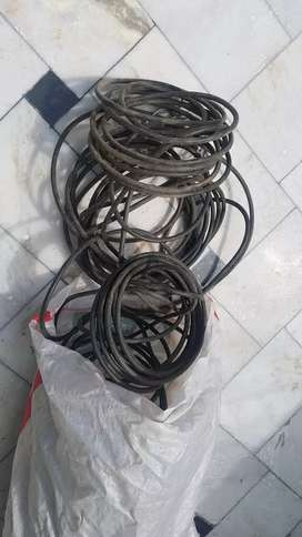 Dish Cable wires