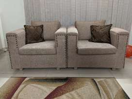 Seven Seater Sofa Set for sale