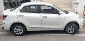 Maruti Suzuki Swift Dzire VDI, 2019, Diesel