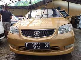 Toyota Vios G 2004 Manual Good Condition Siap Pakai