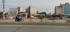 Shop on main palam vihar road