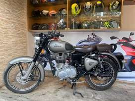2019 Royal Enfield Classic 350 For Sale