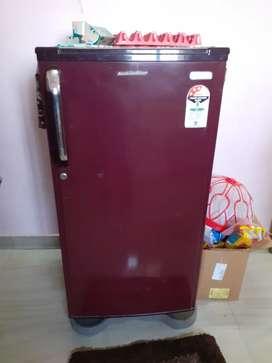 Kelvinator 3star Refrigerator
