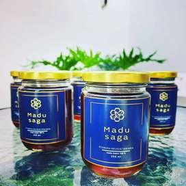 Madu Saga Premium