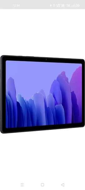 Samsung tab A 7 brand new tablet