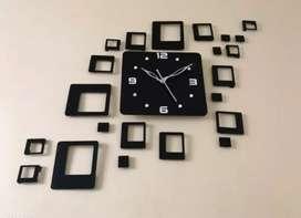 Stylish Acrylic Desinger wall clock