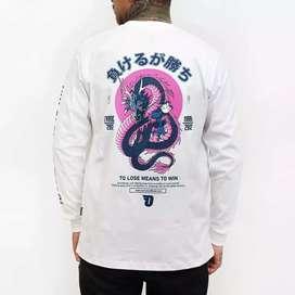 Tshirt japan premium