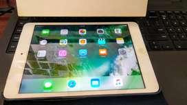 iPad Mini 2 WiFi and cellular 16GB