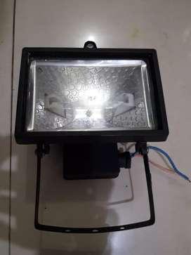 Lampu tembak halogen 150 watt merk king's