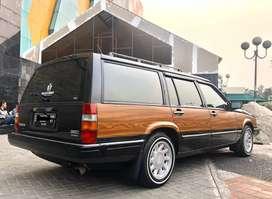Volvo 960 station wagon Turbo matic good condition rare item