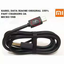 Kabel charger xiaomi original