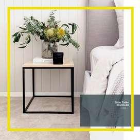 Furniture minimalis nan cantik