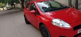 Fiat Punto, 2015, Diesel