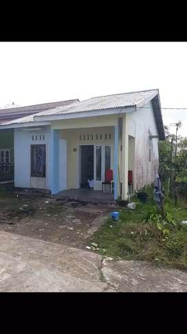 Dijual rumah type 55