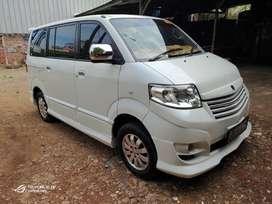 Suzuki APV Luxury ( Istimewa )