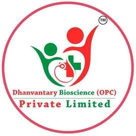 Dhanwantry Bioscience Pvt ltd