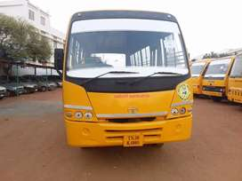 Tata marca polo school bus