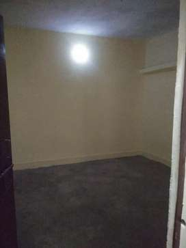 3 room row house on rent with parking sector N
