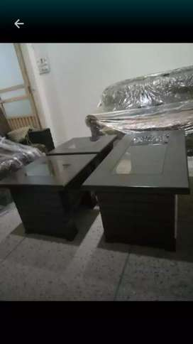 Table set new brand holsel rate pe