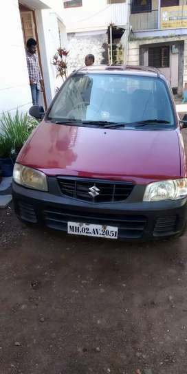 Alto lxi nice condition ac power steering new tyre