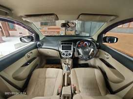 Grand livina 1.5 sv automatic 2017