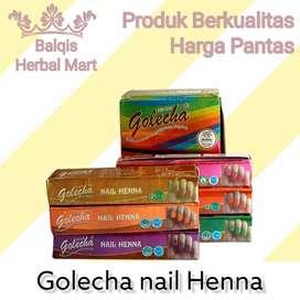 Pacar Kuku Golecha Nail Henna Original