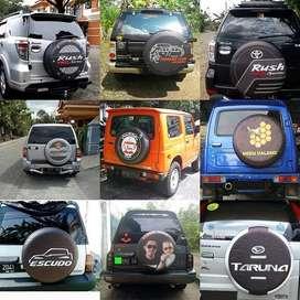 Cover/Sarung Ban Toyota Rush/Terios/Panther/Escudo#beli sekarang juga