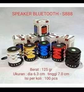 Speaker bluetooth bisa dibawa kemana mana